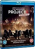 Project X [Blu-ray] [2012] [Region Free]