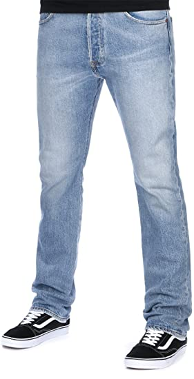 Levi s 501 Jeans O Patrick  Amazon.co.uk  Clothing a6f5a15a5b1