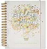 Rachel Ellen Wedding Collection Hardback Wedding Planner Journal