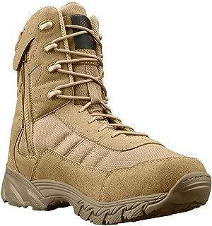 "product image for Altama Footwear Men's Vengeance SR 8"" Side-Zip Boot"