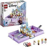 LEGO® ǀ Disney Anna ve Elsa'nın Hikâye Kitabı Maceraları