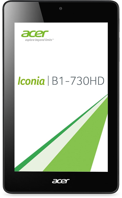 Acer Iconia One 7 17,8 cm Tablet-PC schwarz: Amazon.de: Computer & Zubehör