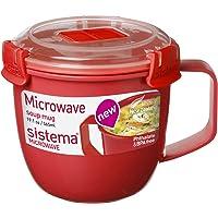 Sistema To Go Microwave