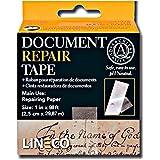 Archival Document Repair Tape 1inch X 98 Feet