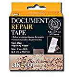 Amazon Price History for:Archival Document Repair Tape 1inch X 98 Feet