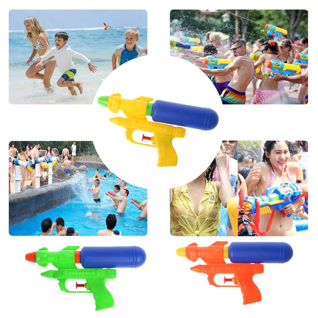MAZE MA Pistolet /à eau pour enfant Motif vacances d/ét/é