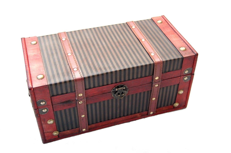 Entrega directa y rápida de fábrica Caja de Almacenamiento de de de Juguetes genérico para Tesoros de Madera, Juguete de Almacenamiento para Almacenamiento de Madera, Maletero, baúl de baúl  mejor vendido