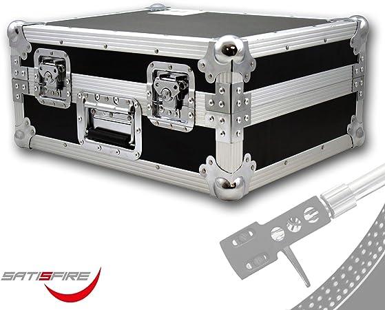 satisfire® Case para tocadiscos • Turntable Case • TT de Pro Case ...