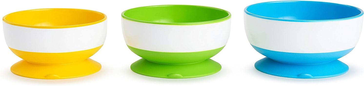 Spoons Plates Munchkin Bowls and Plates Range Bowls