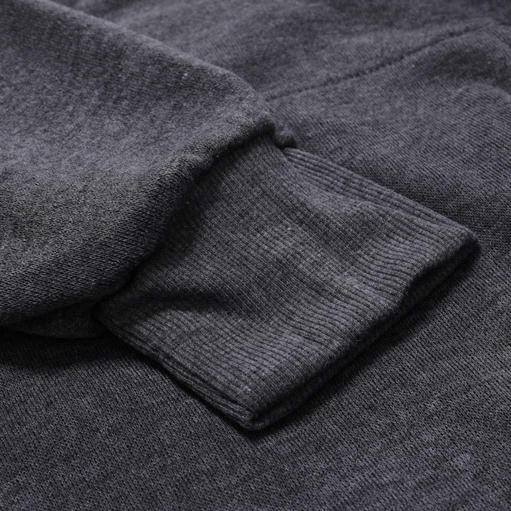Mandy ❤ Mens Hoodie Sweatshirt//Jumper Long Sleeve Winter Casual Sweatshirt Hoodies Slim Tops Blouse Pullover /❤/❤--------------/❤/❤