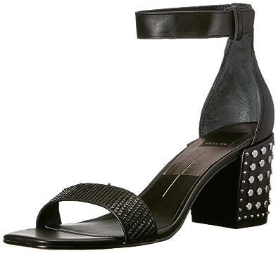 a4e3c952783 Amazon.com  Dolce Vita Women s Dorah Heeled Sandal  Shoes