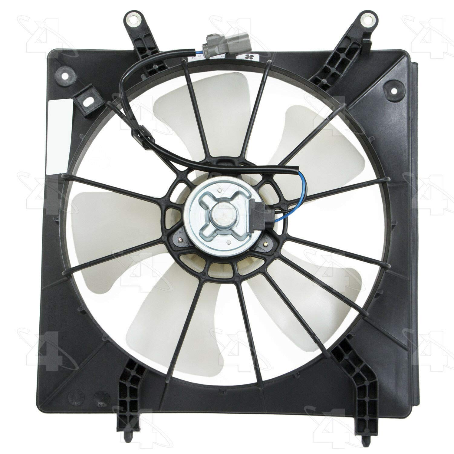 Four Seasons 75251 Cooling Fan Assembly