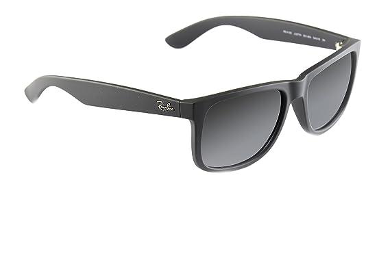 Ray-Ban - 4165 - Lunettes de soleil Homme, black matt, 54 16  Amazon.fr   Vêtements et accessoires 2628e969fb70