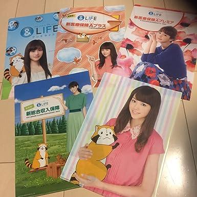 Amazon.co.jp | 5枚セット桐谷美...