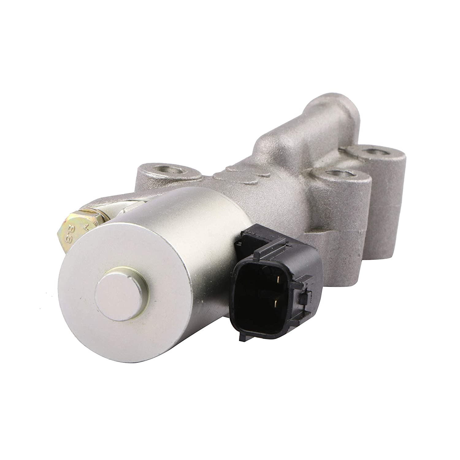 Set of 2 MOSTPLUS Left /& Right Oil Control VVT Valve Variable Timing Solenoid Replaces 23796-EA20B 23796-EA20A for V6 Engine on Nissan Infiniti