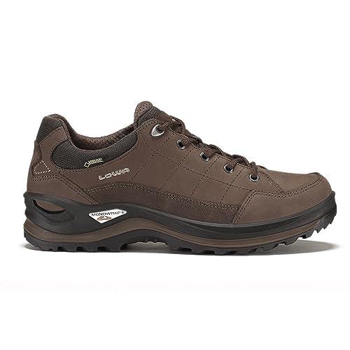 buy online ea19e b7d56 Lowa Men s Renegade III GTX LO Hiking Shoe  Amazon.co.uk  Shoes   Bags