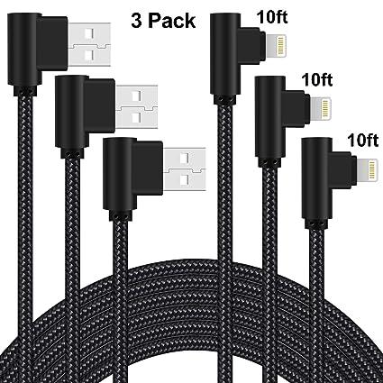 Amazon.com: ANSEIP - Cable de carga para teléfono móvil de ...