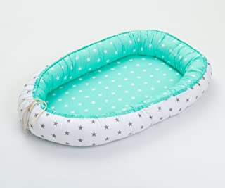 Cocoon Baby Nest Bed Reducer