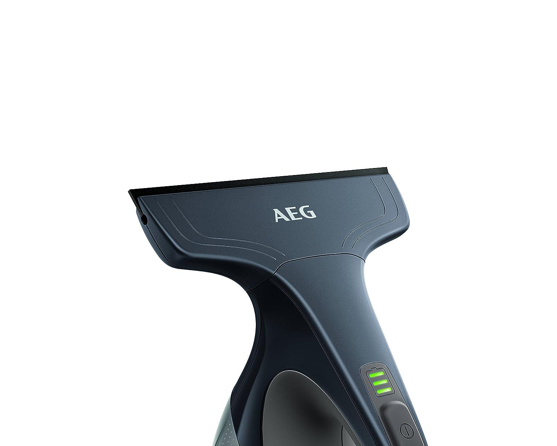 AEG ABSN 01 schmale Saugdü se fü r kleine Fensterflä schen fü r WX7 Fensterreiniger