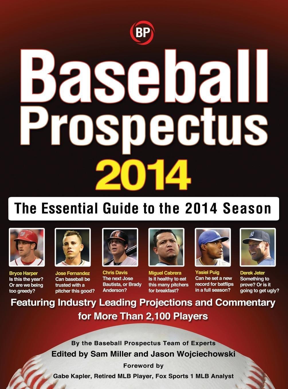 Baseball Prospectus 2014 PDF