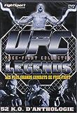 UFC LEGENDS: Les plus grands combats de free-fight