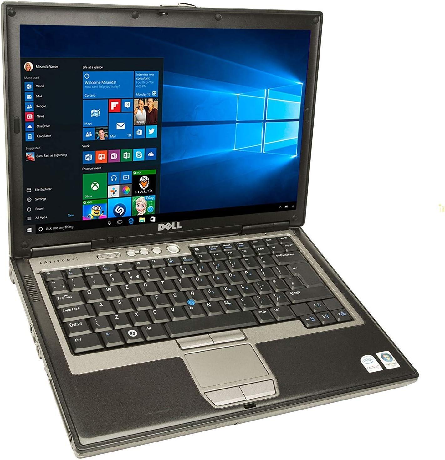 Dell Latitude ATG D630 14.1-Inch Notebook