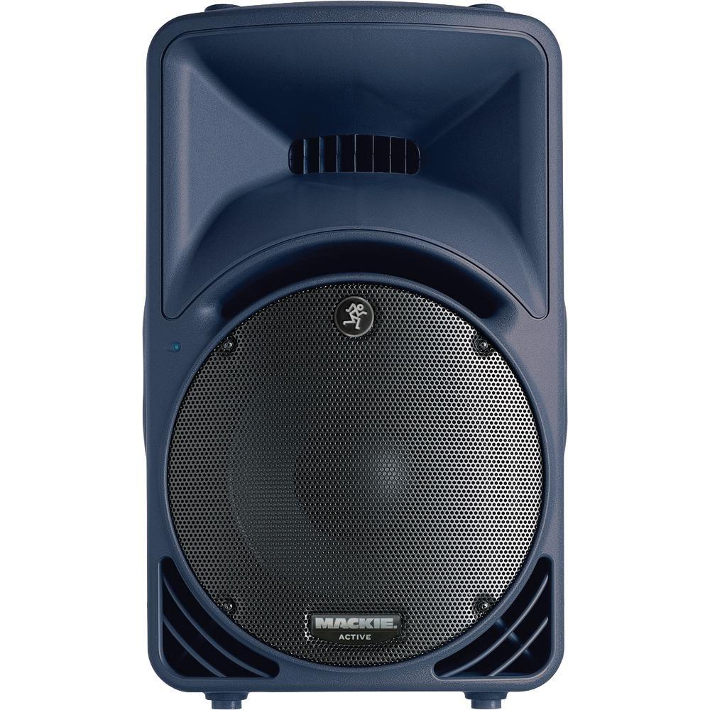 Mackie Srm450v2 400 Watt 12 2 Way Powered Loudspeaker Wiring Diagrams Black Single Speaker Musical Instruments