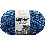 Bernat 16111010808 - Ovillo de lana, color mar del Norte