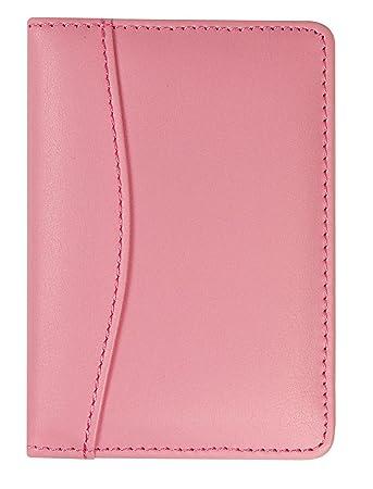 Collins elite mini businesscredit card holder wallet pink amazon collins elite mini businesscredit card holder wallet pink reheart Choice Image