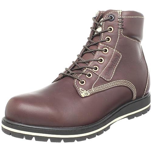 7588cefb635e1 Timberland Men's Newmarket Waterproof Chukka Boot