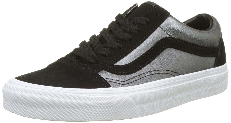 [バンズ] VANS OLD SKOOL B002YI1LEK 10.5 D(M) US|ブラック/ホワイト(Black/True White) ブラック/ホワイト(Black/True White) 10.5 D(M) US