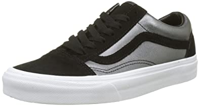 f10114ad3a Vans Women s Old Skool Leather Trainers
