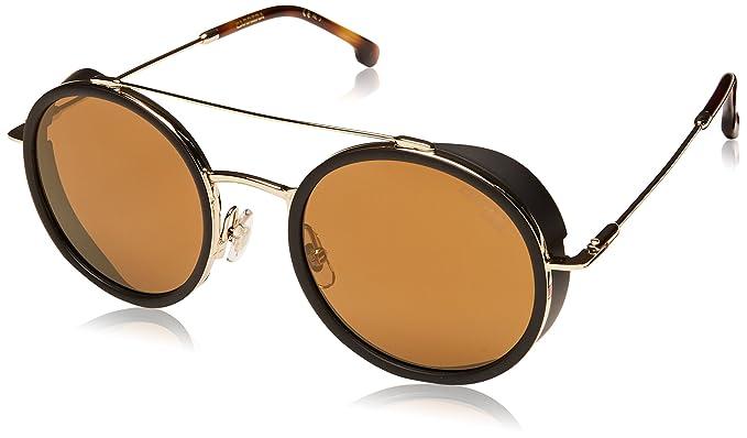 bed289ecb1ee2 Carrera Mirrored Round Women s Sunglasses - (CARRERA 167 S J5G 50K1 ...