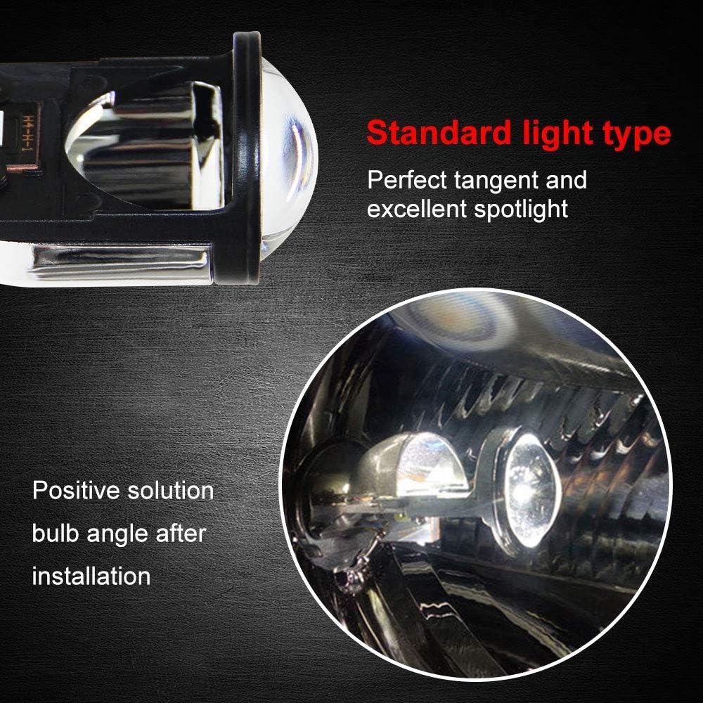 Eagle Eyes HY025-B001L Hyundai Driver Side Head Lamp HY2502121V rm-EGL-HY025-B001L