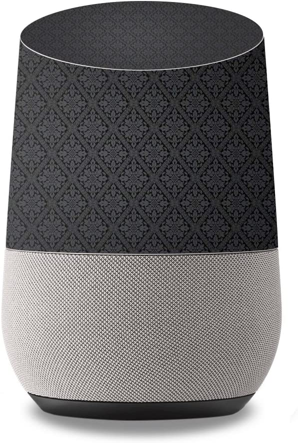 MightySkins Skin Compatible with Google Home wrap Cover Sticker Skins Glamorous