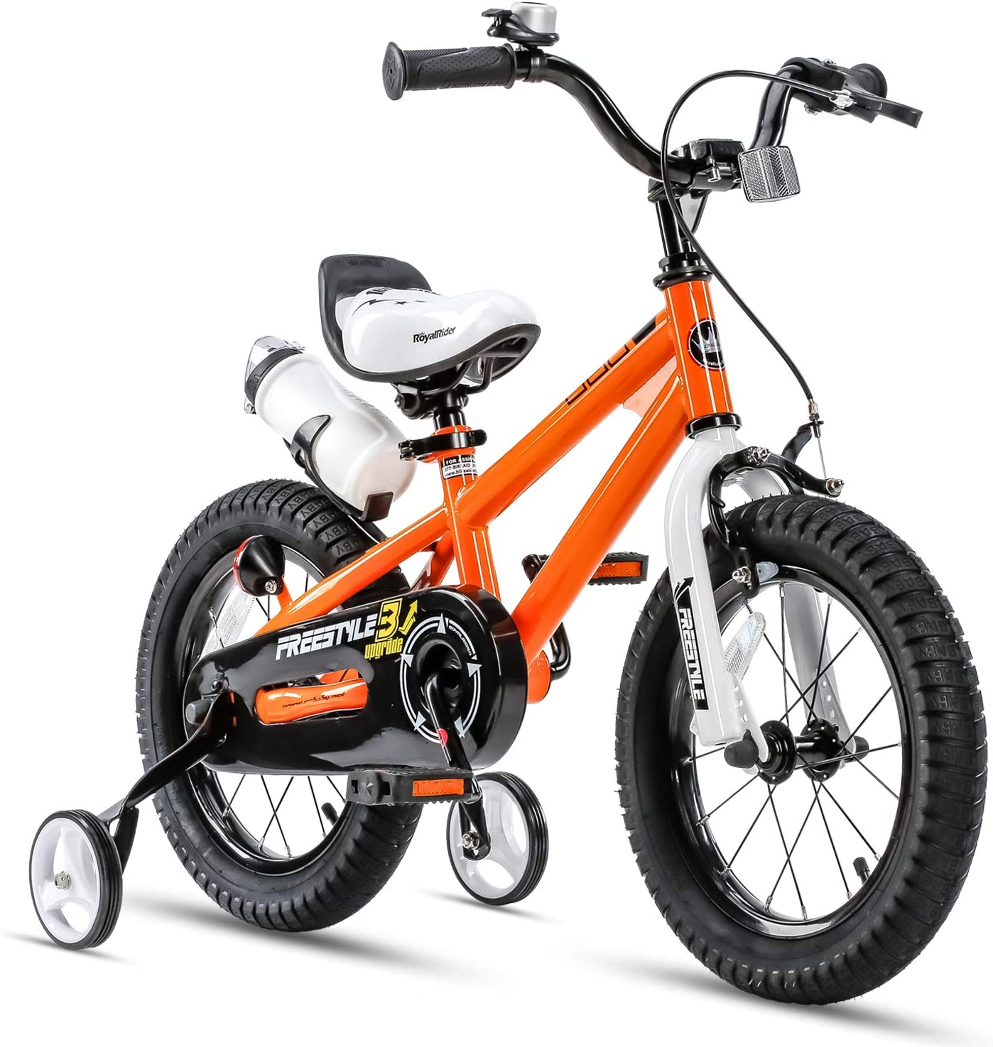 Top 9 Best Kid Mountain Bike (2020 Reviews & Buying Guide) 9