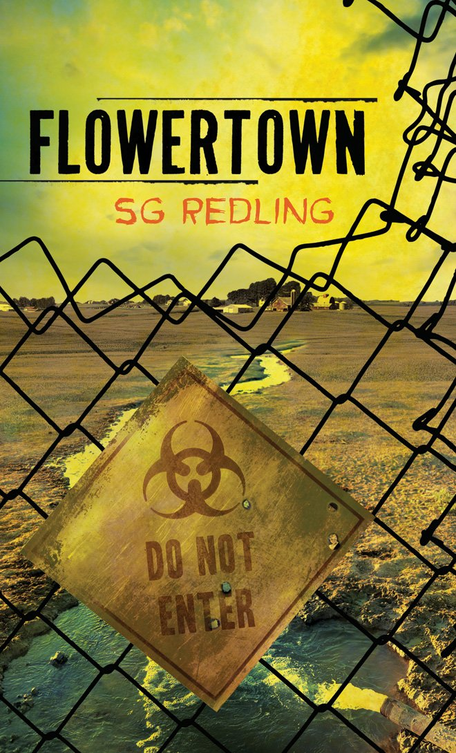 Flowertown PDF