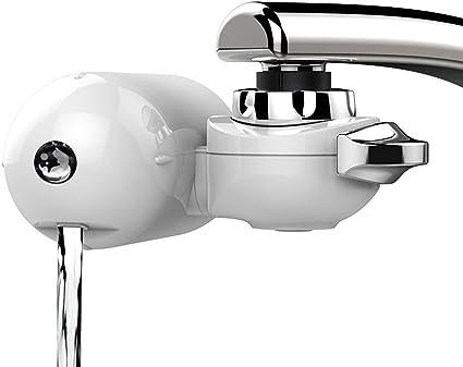 JTD - Filtro purificador de agua para grifo, 8 niveles, agua sin ...