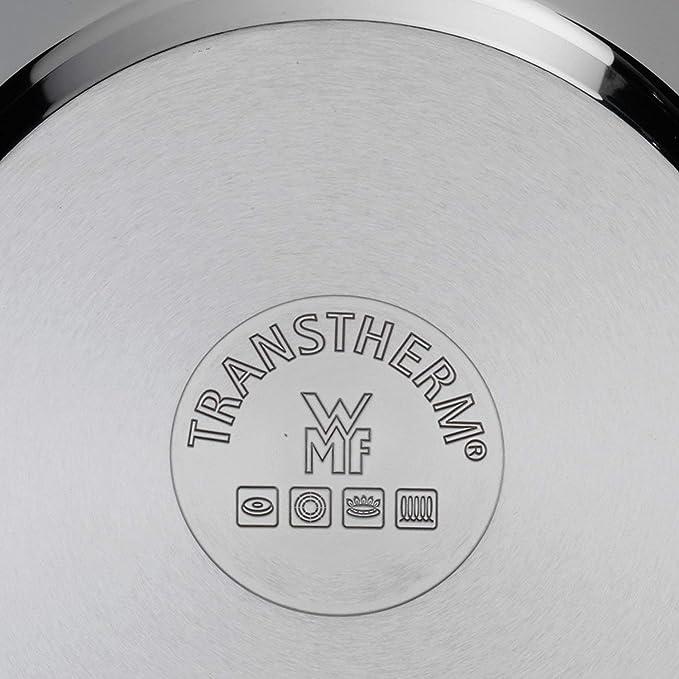 Amazon.com: WMF – Juego de ollas 4 piezas pulido Provence ...