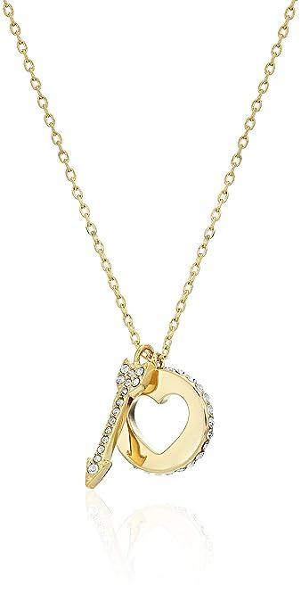 Amazon kate spade new york cluster pendant necklace jewelry aloadofball Images