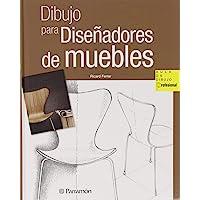 Dibujo para diseñadores de muebles (Aula de dibujo