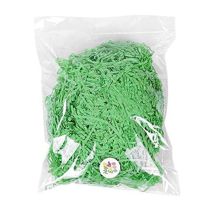 50G SHREDDED TISSUE PAPER Summer Gifts Boxes Filler Hampers Wrapping Basket soft