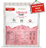 NutroActive Mineral Himalayan Pink Salt Fine Grain- 3400 Gm (0.5- 1 Mm)