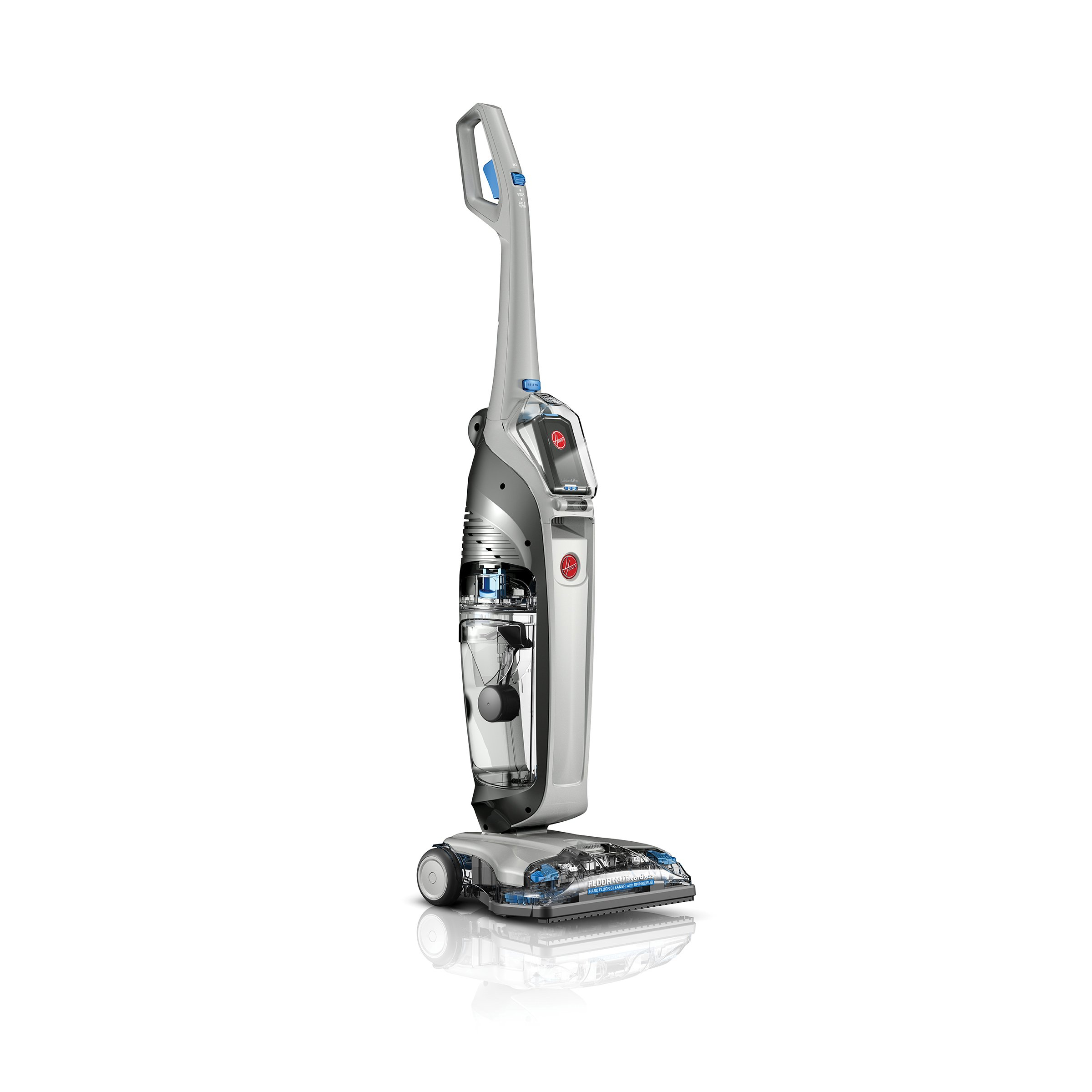 Hoover FloorMate Cordless Hard Floor Cleaner, BH55100PC by Hoover (Image #14)