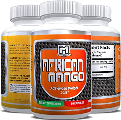african mango dietary supplements