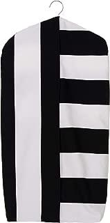 product image for Glenna Jean Apollo Diaper Stacker, Black/White, Standard