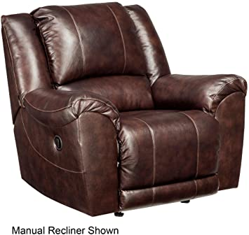 Etonnant Ashley Furniture Signature Design   Yancy Rocker Recliner   Power Reclining  Chair   Contemporary Style