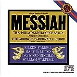 Handel: Messiah / Ormandy, The Philadelphia Orchestra