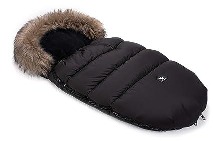 Cottonmoose Moose Saco de invierno dormir térmico para carrito silla de bebé universal abrigo polar -