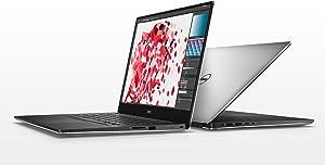 Dell Precision M5520 4K UHD Touch Intel Xeon E3-1505M 1TB SSD, 32GB Ram Thounderbolt Nvidia Quadro M1200 w/4GB Win 10 Pro (Certified Refurbished)